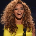 Beyoncé on BET Awards - 1 July 2012 HQ