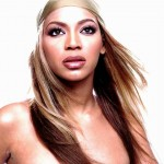 Beyonce POP Magazine Photoshoot 2002