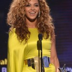 Beyoncé on BET Awards - 1 July 2012