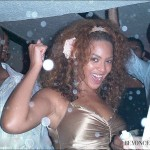 Beyonc in Capri-Italy 25 Aug 2003 -6