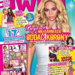 Twist Magazine Poland Aug 2012 Cover
