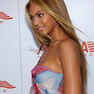 Beyoncé at 31ST AFI LIFE ACHIEVEMENT AWARD - 12 JUNE 2003