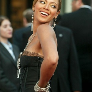Beyonc arrivals at 16th Essence Awards 06 Jun 2003