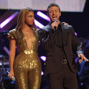 Beyoncé & Justin Timberlake Live at Fashion Rocks - NY 5 Sept 2008 HQ