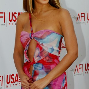 Beyonc at 31ST AFI LIFE ACHIEVEMENT AWARD - 12 JUNE 2003