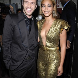 Beyoncé & Justin Timberlake Live at Fashion Rocks - NY 5 Sept 2008