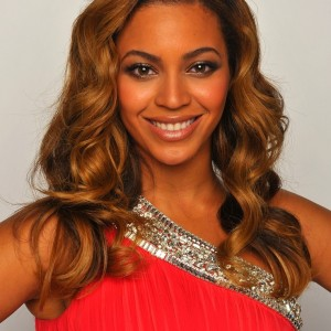 Beyonce Knowles - Charley Gallay, 40th NAACP Image Awards, Los Angeles, February 12, 2009 02
