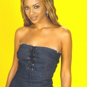 Beyonc Photoshoot by Anthony Cutajar 2000-1