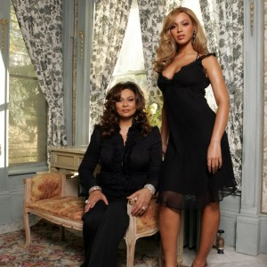 Beyonc &amp; Tina photoshoots House of Deron - Nov 2005 by Talaya Centeno HQ