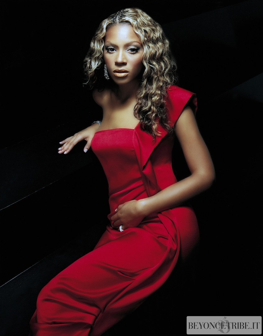 Beyoncé photoshoot by Vincent Skeltis HQ