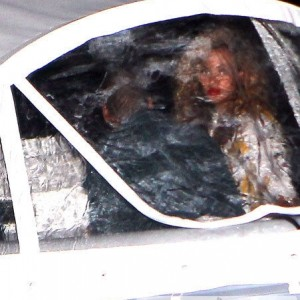 Beyoncé & Jay-Z dinner at La Petite Maison in Nice - France 5 sept 2012