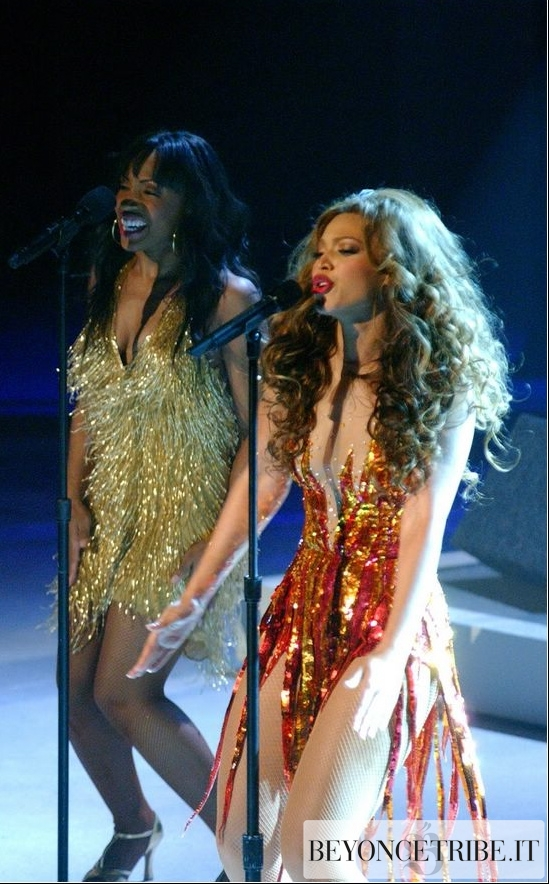Beyonce performance at Kennedy Center Honors – Tina Turner ...
