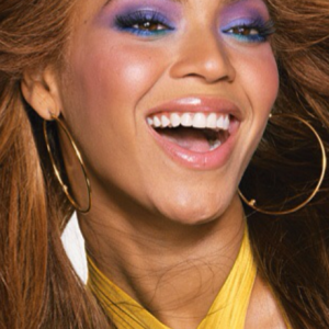 Beyoncé advertisement L'Oreal Pop Vibe untagged