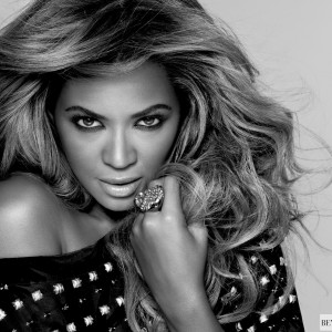 Beyoncé advertisements L'Oreal Women's Day
