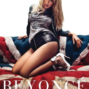 Beyonc photshoot 2011