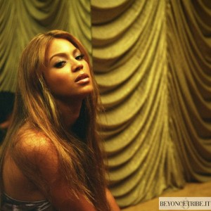 Beyoncé - Me Myself and I - 2003-1