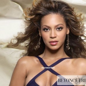Beyoncé Unknown photoshoot By Tommy 2006