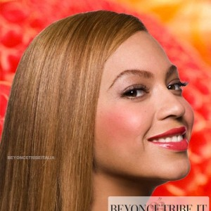 Beyoncé Unknown photoshoot L'Oreal