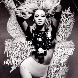 Beyoncé cover & article scans of Complex Magazine Aug:Sept - 2011-11
