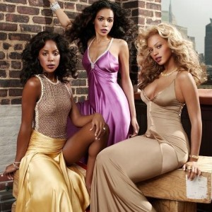 Destiny Fulfilled promotional pics by Fabrizio Ferri 2004-6