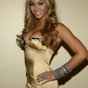 Beyoncé at American Music Awards 2007 HQ52