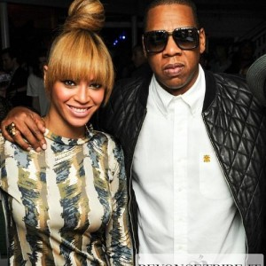 Beyonc &amp; Jay-Z at book launch The Wrinkles of The City Havana Cuba at The Standard Spa Miami Beach 8 Dec 2012-21
