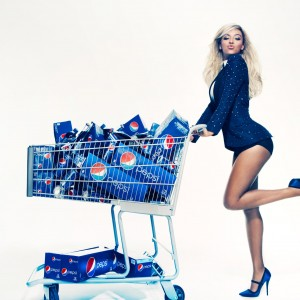 Beyonc new AD for Pepsi 2012,2013 - HQ-1
