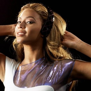 Beyoncé outtakes for Vizio  2010