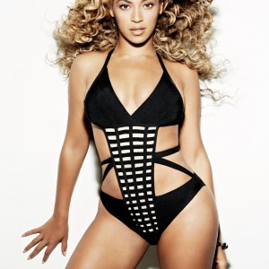 Beyoncé on Shape Magazine apr 2013 photoshoot by Cliff Watts-2