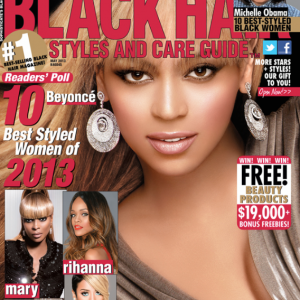 Sophisticate&#039;s Black Hair Styles And Care Guide may 2013