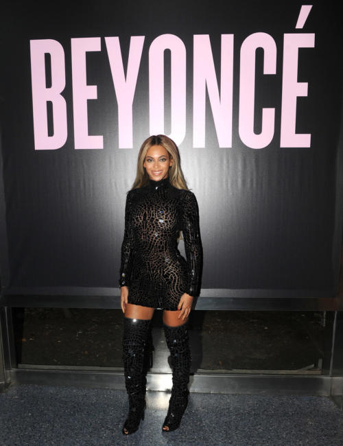 Beyoncé-stopped-NYC-School-Visual-Arts