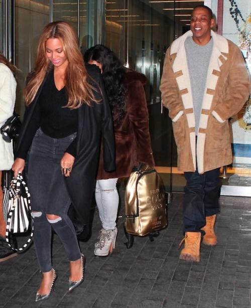 1banner bey jay nyc 14 feb 2015