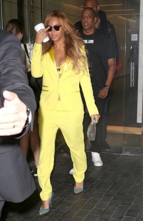 Beyonce+Jay+Z+Out+NYC+fzwcEcF6j9kx