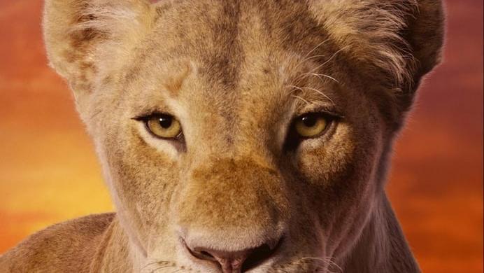 Voce Primo Guarda La Leone Il Con Di Trailer Re Beyoncé wnPkO08X
